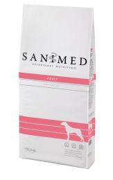 Sanimed Adult Hond 12,5 kg