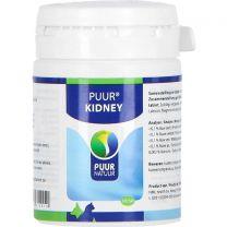 Puur Kidney/Nier 300 tabletten