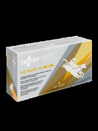 Trovet Anti Struvite UAS blisterverpakking 30 tabletten