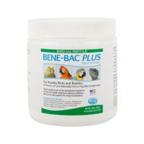 Bene-Bac Bird & Reptile Powder 285 g