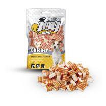 Calibra Joy Dog Mini Chicken & Cod Sandwich - 70g
