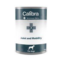 Calibra Dog Veterinary Diets  Joint & Mobility blik - 6 x 400 gram