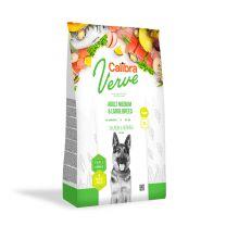 Calibra Dog Verve Grain Free Adult M&L Salmon & Herring 12kg