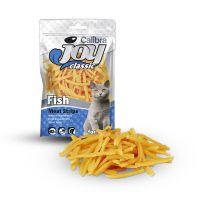 Calibra Joy Cat Classic Fish Strips - 70g