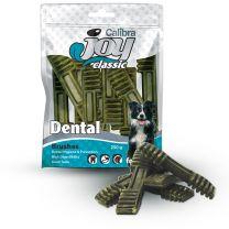 Calibra Joy Dog Classic Dental Brushes - 250g