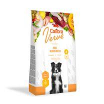 Calibra Dog Verve Grain Free Adult Medium Chicken & Duck 12 kg