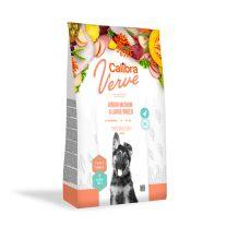 Calibra Dog Verve Grain Free Junior M&L Chicken & Duck 12 kg
