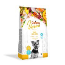 Calibra Dog Verve Grain Free Junior Small Chicken & Duck 6 kg