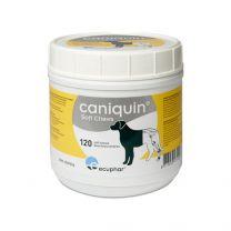 Caniquin soft chews - 120 stuks