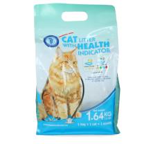 Cat litter met gezondheidsindicator - 1,64 kg