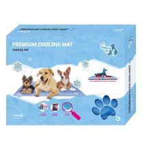 CoolPets Premium Cooling Mat - XL (120x75cm)