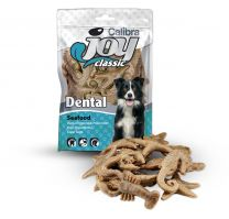 Calibra Joy Dog Dental Seafood 70 gram
