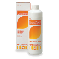 Dextrotonic 500 ml