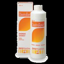 Dextrotonic 500 ml