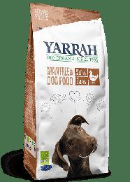Yarrah Bio Hondenvoer Droog Graanvrij - 2 kg