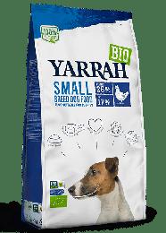 Yarrah Bio Hondenvoer Droog Small Breed - 2 kg