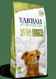 Yarrah Bio Hondenvoer Droog Vega Tarwevrij - 2 kg