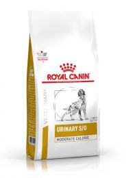 Royal Canin Dog Urinary S/O Moderate Calorie 6,5kg