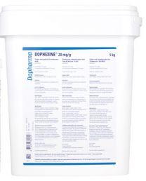Dophexine 20mg/g 5 kg
