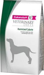 Eukanuba Restricted Calorie Dog 5 kg
