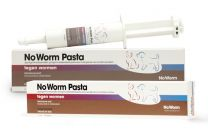 No Worm Pasta 10ml