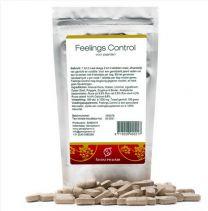 Sensipharm Feelings Control Paard 180 tabletten - 1000 mg