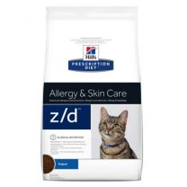 Hill`s Feline Z/D Low Allergen 2 kg