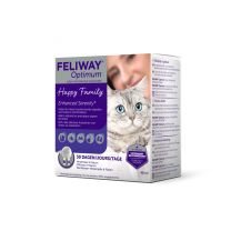 Feliway Optimum verdamper + vulling 48  ml