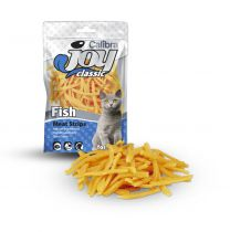 Calibra Cat Joy Classic Fish Strips 70 gram