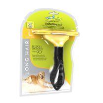 FURminator DeShedding Dog long hair L