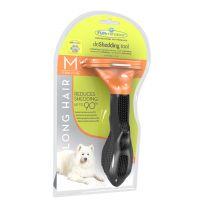 FURminator DeShedding Dog long hair M