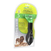 FURminator DeShedding Dog long hair S