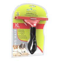 FURminator DeShedding Dog long hair XL