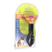 FURminator DeShedding Dog short hair M