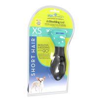 FURminator DeShedding Dog short hair XS