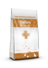 Calibra Cat Veterinary Diets - Gastro & Pancreas Zalm/rijst 5kg