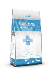 Calibra Dog Veterinary Diets Hepatic Zalm/rijst 2kg