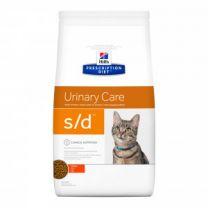 Hill`s Feline S/D 1,5 kg