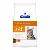Hill`s Feline S/D 5 kg