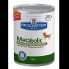 Hill`s Metabolic hond blikvoer 12 x 370 gram