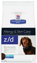Hill`s Canine Z/D Mini Low Allergen 1.5 kg