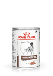 Royal Canin Dog Gastro Intestinal Low Fat tray 12 x 1 blik 410 gram