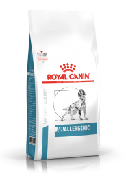 Royal Canin Anallergenic Dog 8 kg