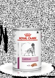 Royal Canin Dog Cardiac tray 1 blik 410 gram