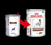 Royal Canin Dog Gastro Intestinal blik 12 x 400 gram