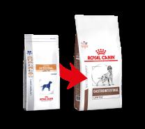 Royal Canin Dog Gastro Intestinal Low Fat 1,5 kg