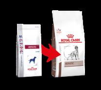 Royal Canin Dog Hepatic 12 kg