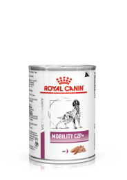 Royal Canin Mobility C2P+ blik 12 x 400 gram