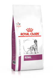 Royal Canin Dog Renal 14 kg