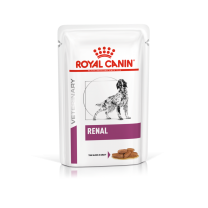 Royal Canin Dog Renal maaltijdzakjes 10 x 100 gram